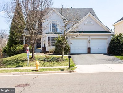 14008 Albert Way, Gainesville, VA 20155 - #: 1009910144