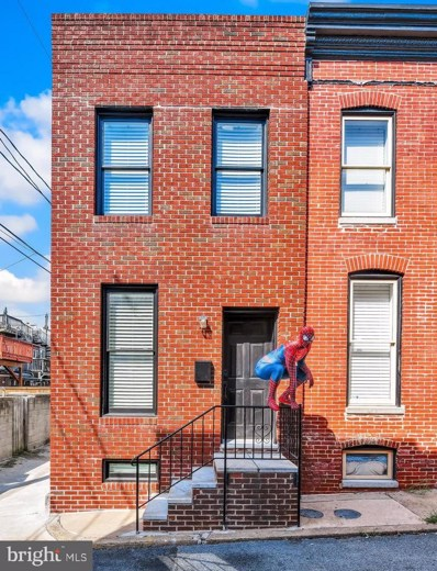 3300 Schuck Street, Baltimore, MD 21224 - MLS#: 1009910146