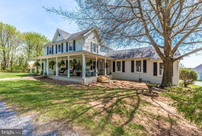 1210 Florence Road, Mount Airy, MD 21771 - MLS#: 1009910180