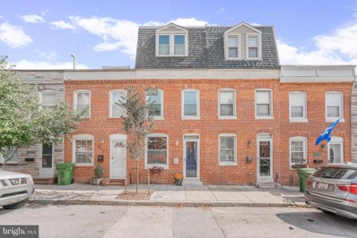 609 S Rose Street, Baltimore, MD 21224 - MLS#: 1009910224