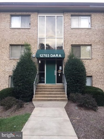 12703 Dara Drive UNIT T-2, Woodbridge, VA 22192 - MLS#: 1009910278