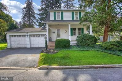 1913 Enfield Street, Camp Hill, PA 17011 - MLS#: 1009910308
