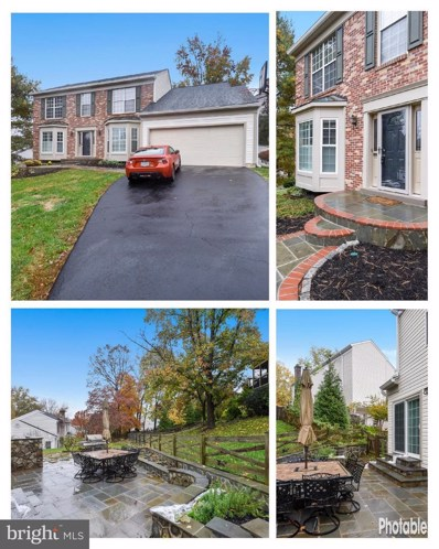 10835 Monticello Drive, Great Falls, VA 22066 - MLS#: 1009910320