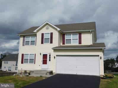 272 Thayers Gull Drive, Martinsburg, WV 25405 - #: 1009910338