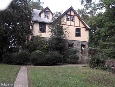 65 E Greenwood Avenue, Lansdowne, PA 19050 - #: 1009910344