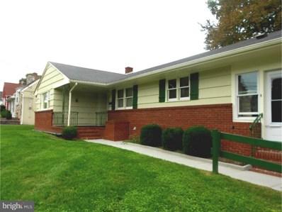 124 Gainsboro Road, Lawrenceville, NJ 08648 - MLS#: 1009910354