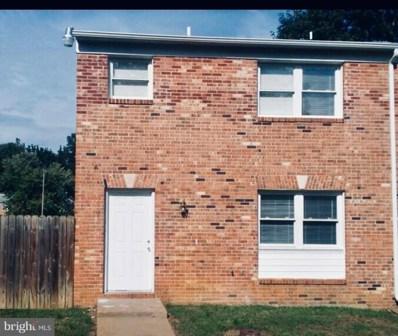 832 Sledgehammer Drive, Fredericksburg, VA 22405 - MLS#: 1009910412