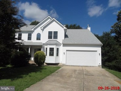 3260 Fortier Lookout, Chesapeake Beach, MD 20732 - #: 1009910462
