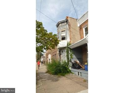 241 N 63RD Street, Philadelphia, PA 19139 - #: 1009910470