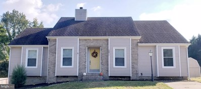 10811 Bent Tree Drive, Fredericksburg, VA 22407 - MLS#: 1009910482