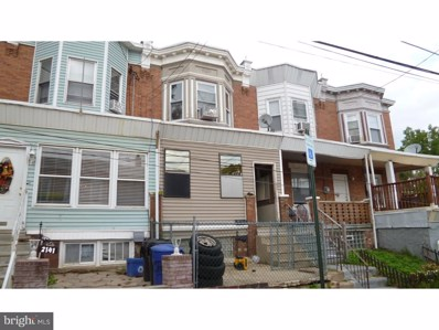 2139 Church Lane, Philadelphia, PA 19138 - MLS#: 1009910486