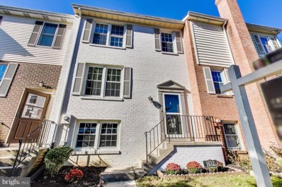 1612 Colonial Way, Frederick, MD 21702 - MLS#: 1009910506