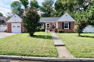 3603 28TH Parkway, Temple Hills, MD 20748 - MLS#: 1009910564