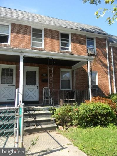 220 N Culver Street, Baltimore, MD 21229 - MLS#: 1009910608