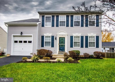 7 Joicy Ct, Gwynn Oak, MD 21207 - #: 1009910620