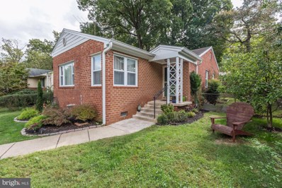 113 Whitmoor Terrace, Silver Spring, MD 20901 - MLS#: 1009910642