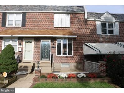 7319 Brookhaven Road, Philadelphia, PA 19151 - MLS#: 1009910648