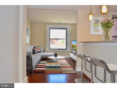 1811-19 Chestnut Street UNIT 404, Philadelphia, PA 19103 - MLS#: 1009910652