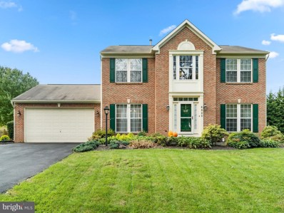 4820 Old Holter Road, Jefferson, MD 21755 - MLS#: 1009910668