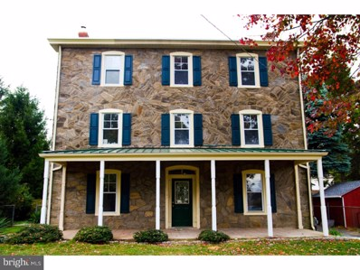 840 N Cedar Road, Jenkintown, PA 19046 - MLS#: 1009910756