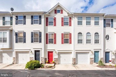 21841 Ryan Park Terrace, Ashburn, VA 20147 - #: 1009910772