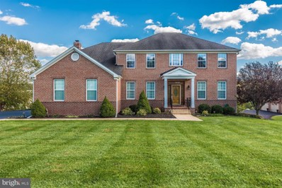 6103 River View Court, Frederick, MD 21704 - #: 1009910776