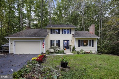 3332 Strawberry Run, Davidsonville, MD 21035 - MLS#: 1009910830