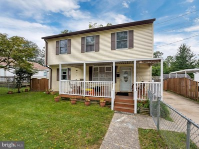 723 Crabb Avenue, Rockville, MD 20850 - MLS#: 1009910892