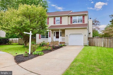 1188 Keeling Court, Arnold, MD 21012 - MLS#: 1009910978