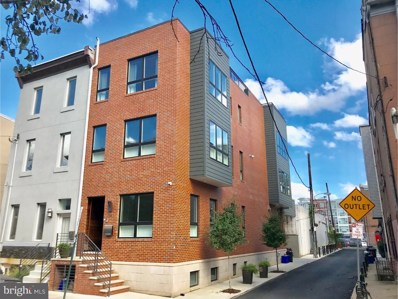 741 S 15TH Street, Philadelphia, PA 19146 - MLS#: 1009910988