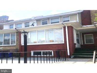 5126 Pennway Street, Philadelphia, PA 19124 - MLS#: 1009911028