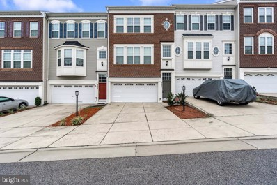 2651 Glenriver Way, Woodbridge, VA 22191 - MLS#: 1009911050