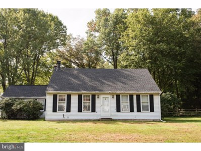 4816 Kings Road, Doylestown, PA 18901 - MLS#: 1009911140