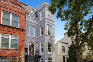 1103 6TH Street NW UNIT 4, Washington, DC 20001 - MLS#: 1009911148