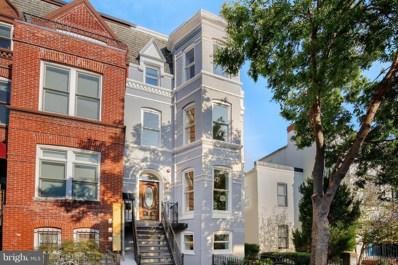 1103 6TH Street NW UNIT 1, Washington, DC 20001 - MLS#: 1009911152