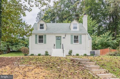 2938 Woodlawn Avenue, Falls Church, VA 22042 - MLS#: 1009911156