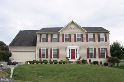 11486 Lady Dell Dr Lane, Waynesboro, PA 17268 - #: 1009911186