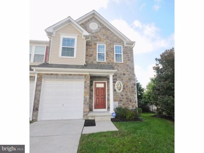 1 Franklin Circle, Somerdale, NJ 08083 - #: 1009911210