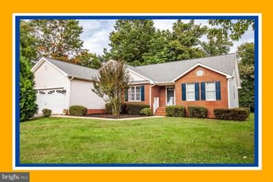 10901 Woodland Drive, Fredericksburg, VA 22407 - MLS#: 1009911222