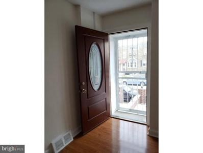 1207 Hellerman Street, Philadelphia, PA 19111 - #: 1009911254