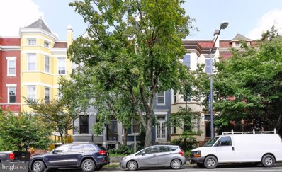 1937 Calvert Street NW UNIT A, Washington, DC 20009 - MLS#: 1009911270