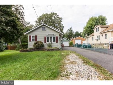 2674 Ogden Avenue, Boothwyn, PA 19061 - MLS#: 1009911276