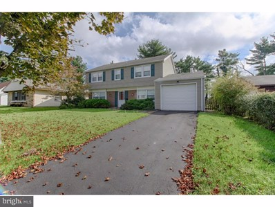 22 Hampton Lane, Willingboro, NJ 08046 - MLS#: 1009911282
