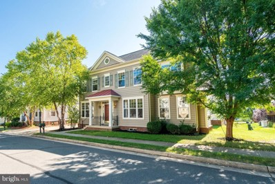 10029 Pentland Hills Way, Bristow, VA 20136 - MLS#: 1009911326