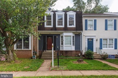 4515 Blue Jay Court, Woodbridge, VA 22193 - #: 1009911352