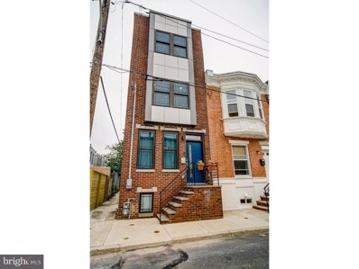 1309 S Taylor Street, Philadelphia, PA 19146 - MLS#: 1009911366