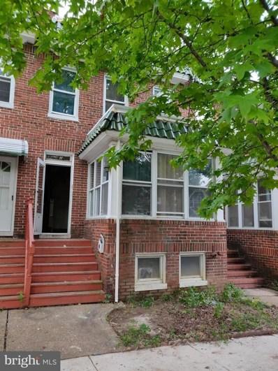 802 Venable Avenue, Baltimore, MD 21218 - MLS#: 1009911384