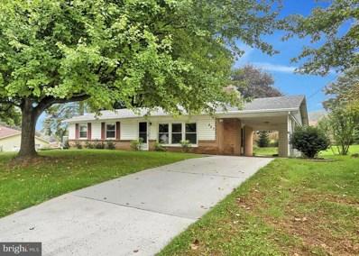 407 Mount Allen Drive, Mechanicsburg, PA 17055 - #: 1009911388