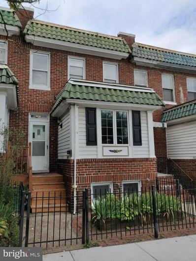 814 Venable Avenue, Baltimore, MD 21218 - MLS#: 1009911416