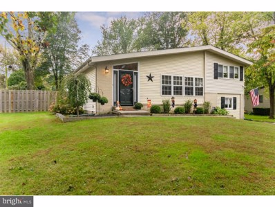 1634 Muhlenburg Drive, Blue Bell, PA 19422 - MLS#: 1009911418